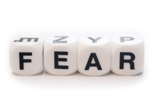 eliminate fear investing