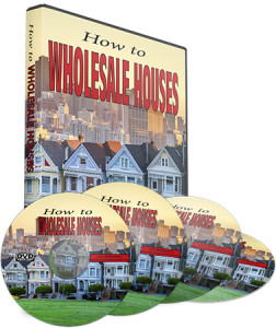 Training on wholesaling houses for How to find cheap houses to flip